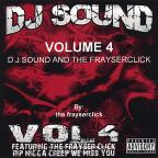 Vol. 4 - D.J. Sound Productions