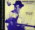 Progressive Bluegrass and Other Instrumentals