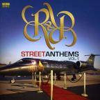 R&B Street Anthems Vol.1