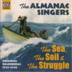 Sea The Soil & The Struggle (1941-42)
