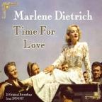 Time For Love Original Recordings 1939-57