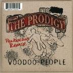 Out Of Space/Voodoo People