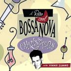 Retro Cool Bossa Nova Christmas With Vinnie Zummo