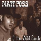 Matt Poss & The Wild Bunch
