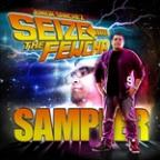 Nervous Nitelife: Junior Sanchez - Seize The Fewcha - Sampler