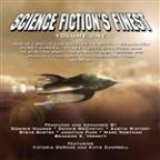 Science Fiction's Finest, Vol. 1