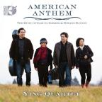 American Anthem: The Music of Samuel Barber & Howard Hanson