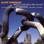 Allen Farnham Meets The RIAS Big Band