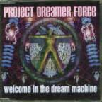 Welcome In The Dream Machine