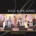 Golden Legends: Kool And The Gang Live