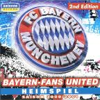 Heimspiel 2nd Edition: Season 2000/2001