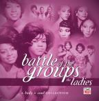 Body + Soul: Battle Of The Groups - The Ladies