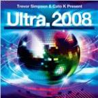 Ultra 2008 (Mixed By Trevor Simpson & Cato K)