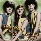 Shangri Las Vol. 1 - American Legends