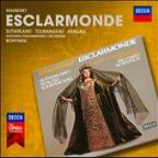 Massenet: Esclarmonde