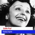 Edith Piaf Singing English