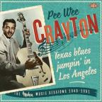 Texas Blues Jumpin' In Los Angeles: the Modern Music Session 1948-1951