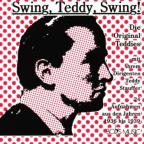 Swing Teddy Swing