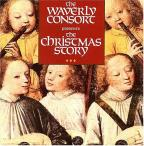 Christmas Story / Jaffee, Waverly Consort