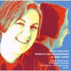 Judith Weir: Piano Concerto; Distance and Enchantment & other works