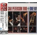 Oscar Peterson Trio Plus One Clark Terry