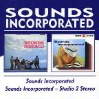 Sounds Incorporated/Studio Two Stereo
