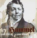Hummel: Piano Trios, Vol. 1