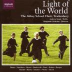 Light of the World: The Abbey School Choir