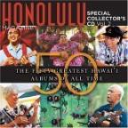 Fifty Greatest Hawaii Music Albums Ever, Vol. 2