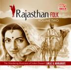 Rajasthan Folk:Vol 1