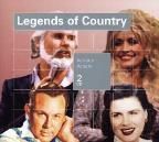 Legends Of Country 2CD