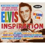 Elvis Inspirations, Vol. 2