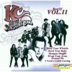Best Of KC & The Sunsh