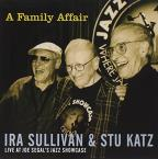 Family Affair: Live at Joe Segal's Jazz Showcase
