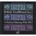 British Traditional Jazz: A Potted History 1936-1963