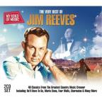 Mkom-The Very Best Of Jim Reeves