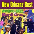 New Orleans Best - Voodoo Jazz To Mardi Gras