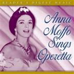 Reader's Digest Music: Anna Moffo Sings Operetta
