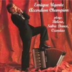 Enrique Ugarte - Accordian Champion
