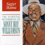 Sugar Mama: The Essential Recordings