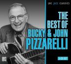 Best of Bucky and John Pizzarelli