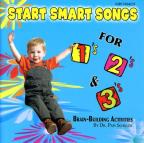 Start Smart Songs for 1,2,3