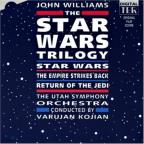 Stars Wars Trilogy
