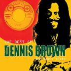 Best of Dennis Brown: The Niney Years