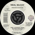Luckiest Man In The World / Medley: I'll Be Home For Christmas/Have Yourself A Merry Little Christmas [Digital 45]
