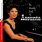 Heavenly Touch of Assunta at the Piano
