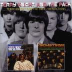 Terry Knight &amp; the Pack/Reflections