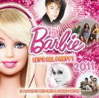 Barbie: Let's All Party 2011