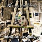 Mistakes Art Gallery