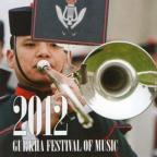 2012 Gurkha Festival Of Music